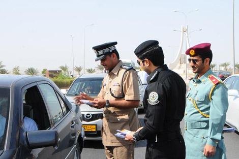 شرطة دبي تطلق تطبيقا ذكيًا للتعامل مع الحوادث المرورية