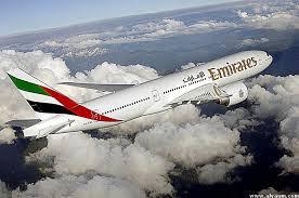"""طيران الإمارات تطلق أطول رحلة في العالم من دون توقف بين """"دبي"""" و """"بنما"""""""