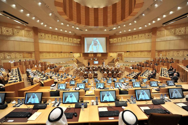الاتحادي يوافق على تعديل قانون الإجراءات المدنية