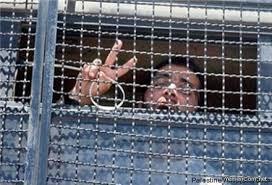 5200 أسير فلسطيني يضربون غدًا عن الطعام