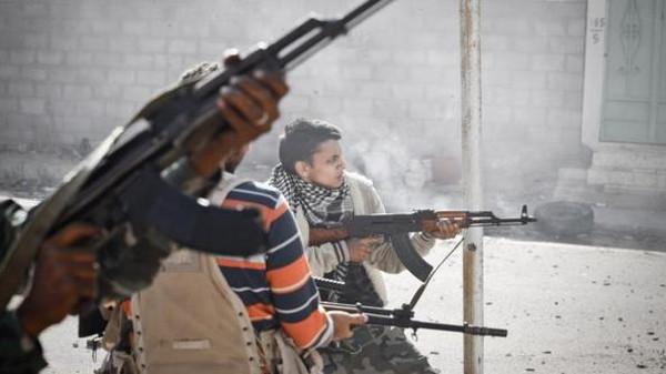 رئيس أركان القوات البحرية الليبية يتعرض لمحاولة اغتيال