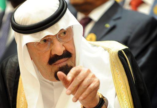 العاهل السعودي يغادر إلى المغرب في إجازة خاصة