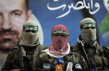 كتائب القسام: جاهزون لمعركة طويلة جدًا ولم نستخدم إلّا القليل