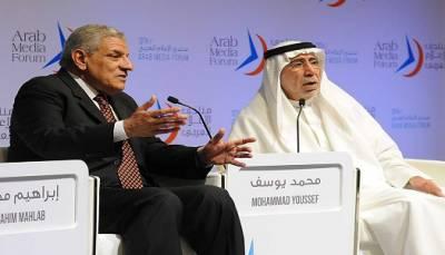 رئيس الوزراء المصري يلتقي رجال الأعمال الإماراتيين