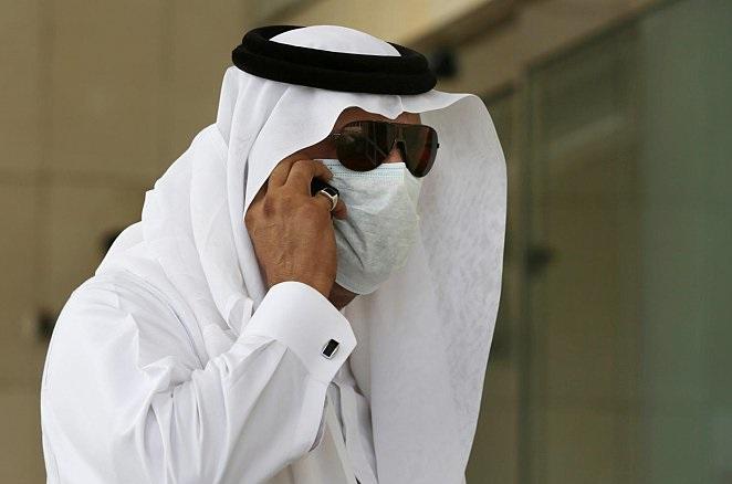 حصيلة: 176 حالة وفاة في السعودية بسبب كورونا