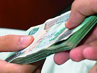 شركة مقاولات تعوض عاملا 300 ألف درهم