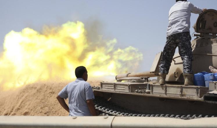 الخليج الإماراتية: ليبيا نموذج الدولة الفاشلة