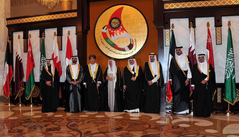 مجلس التعاون الخليجي يحتفل بالذكرى الـ 33 لتأسيسه