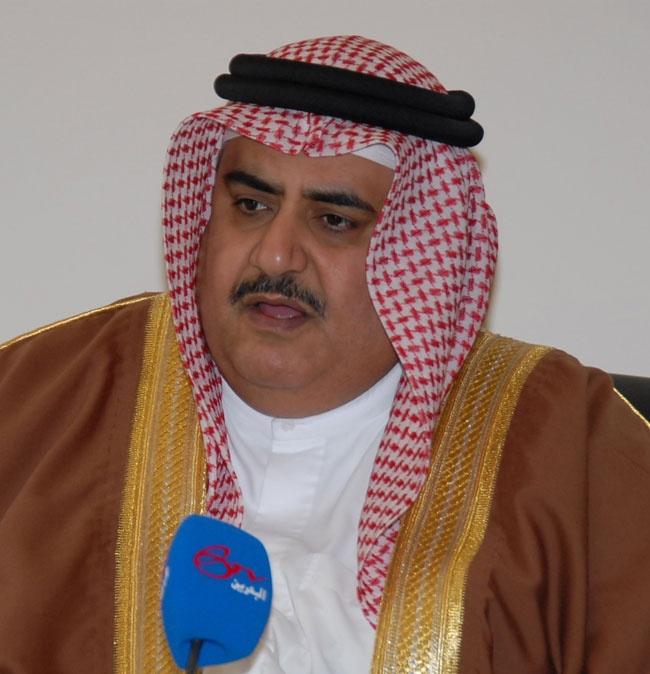 وزير خارجية البحرين: الأزمة الخليجية لم تحل