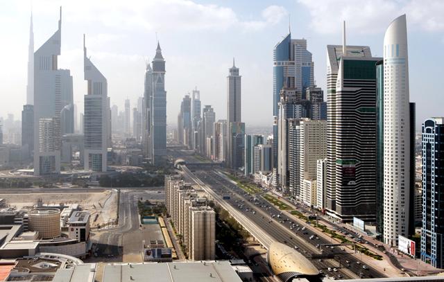 قفزة اقتصادية متوقعة للدولة في عام 2017