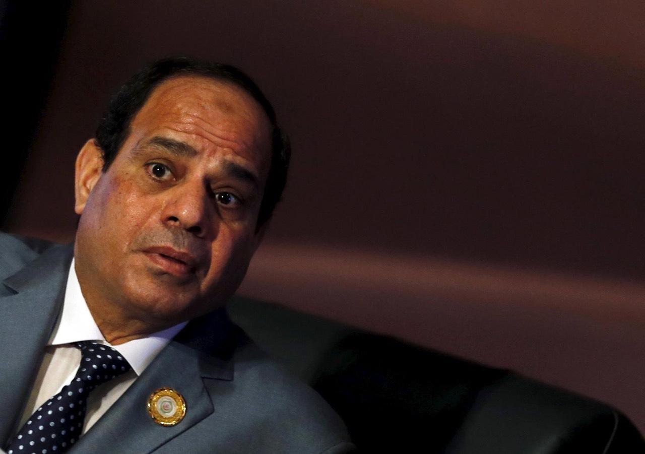 رام الله تنتقد سحب السيسي قرارا يلزم إسرائيل بوقف الاستيطان