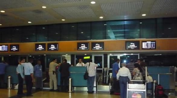 منع 230 مسافراً في مطار القاهرة من التوجه إلى تركيا