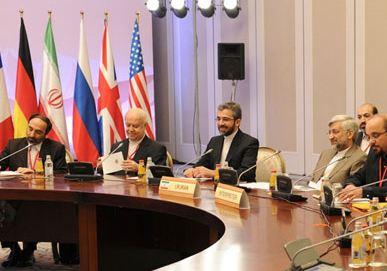 إيران تحذر من فشل مفاوضاتها النووية مع الغرب