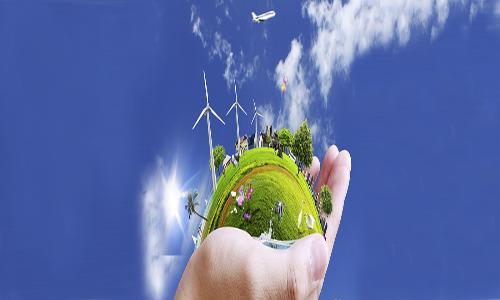 دبي تستضيف المؤتمر العالمي الأول لـ الاقتصاد الأخضر
