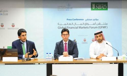 ملتقى أسواق المال العالمية يختتم فعالياته في أبوظبي