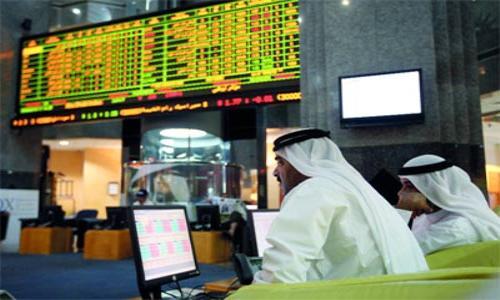 أسواق الإمارات تعود للتعافي من أدنى مستوياتها خلال شهر
