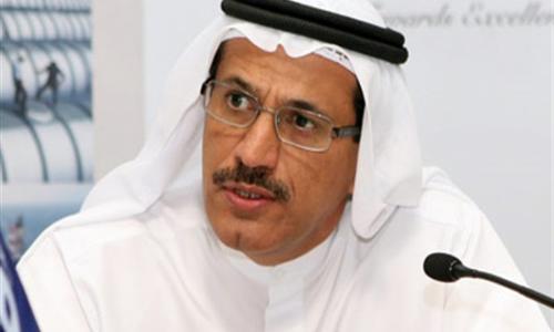 وزير الاقتصاد الإماراتي  يزور إثيوبيا