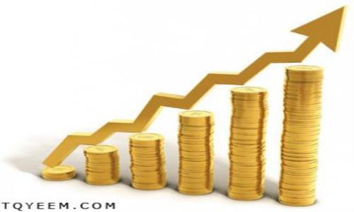 بورصة دبي للذهب تسجل ارتفاعًا بنسبة 6 % خلال فبراير