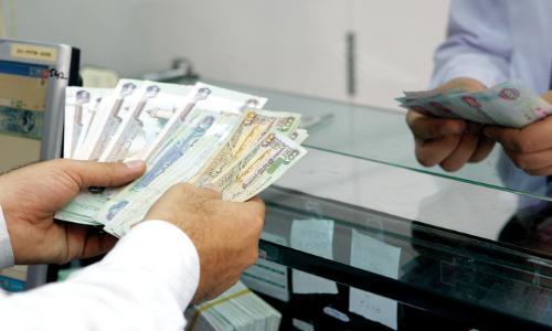 أجور موظفي البنوك الإماراتية أكثر بـ 36% عن نظرائهم في لندن