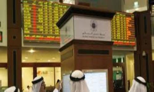 46 مليون درهم صافي الاستثمار المؤسسي في سوق دبي