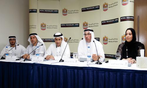 دورة تدريبية حول إحصاءات مالية الحكومة في أبوظبي