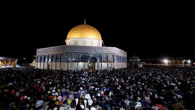 مشروع إسرائيلي لمنع الأذان في القدس