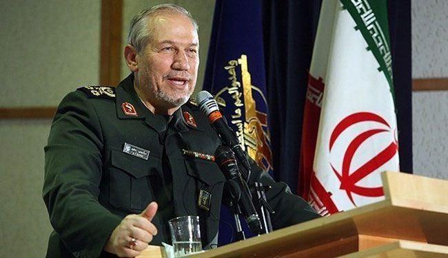 طهران: واشنطن خلصتنا من أعدائنا ومنعناها من إسقاط الأسد