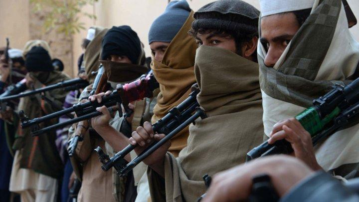طالبان الأفغانية تعين زعيما جديدا بعد اغتيال منصور