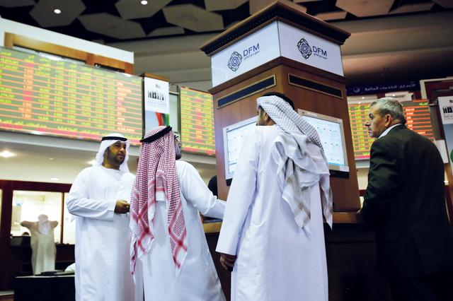 دبي تبحث استضافة المؤتمر السنوي لإيكا لأول مرة