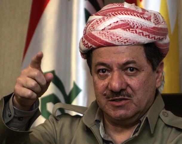 واشنطن تعارض استفتاء على مصير كردستان العراق