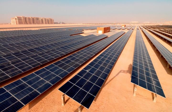 منحة إماراتية للأردن لإنشاء حقول طاقة شمسية