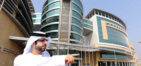 نظارة غوغل الذكية تدخل إلى طرق ومواصلات دبي