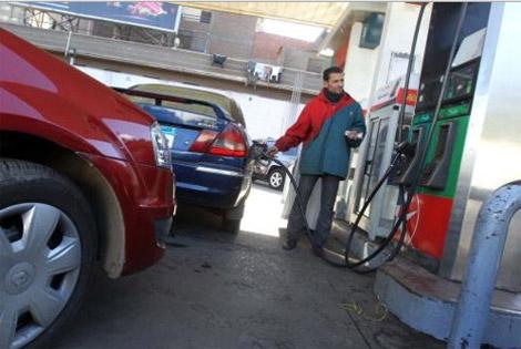 9 مليارات دولار من النفط الإماراتي إلى مصر
