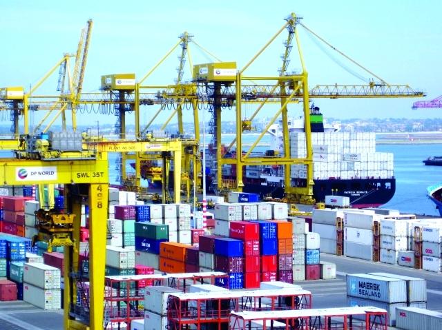 9 مليار دولار حجم التبادل التجاري بين الإمارات وباكستان