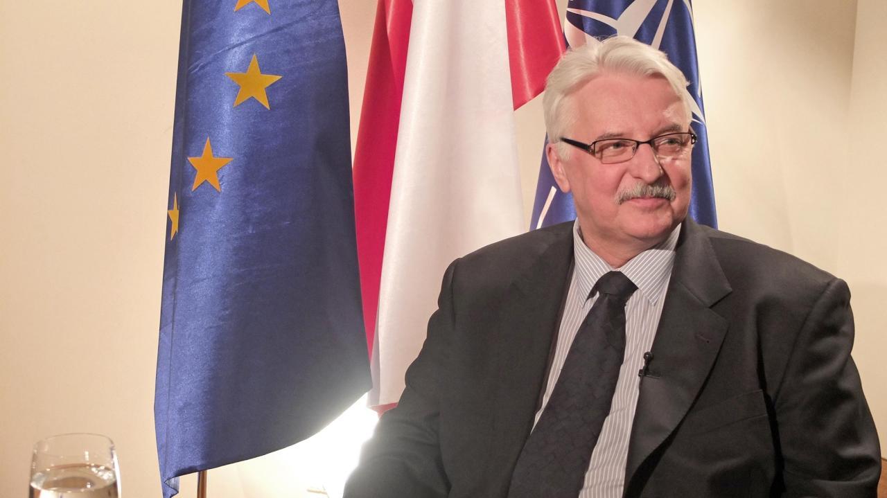 بولندا تعتبر روسيا خطرا وجوديا يفوق خطورة تنظيم الدولة