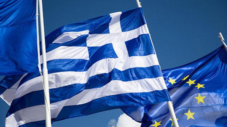 أنباء عن التوصل الى حل وسط للأزمة اليونانية