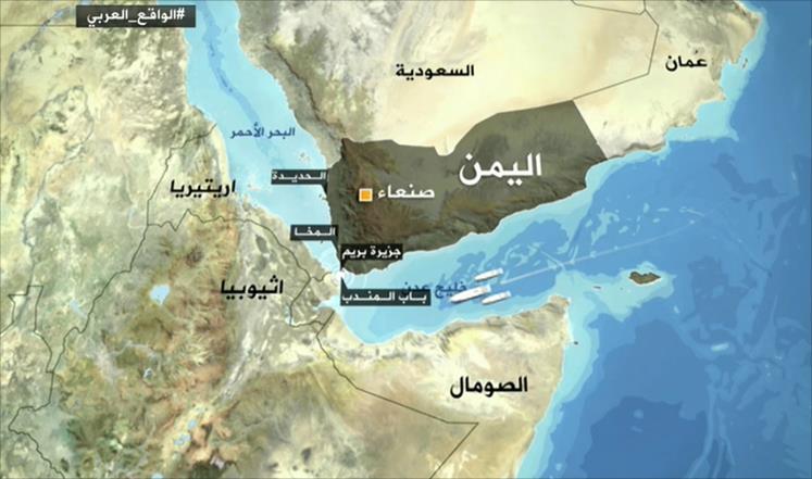 مصر تتراجع عن تهديدها للحوثيين إذا ما أغلقوا باب المندب