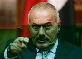 واشنطن تفرض عقوبات مالية على (صالح) واثنين من قادة الحوثيين