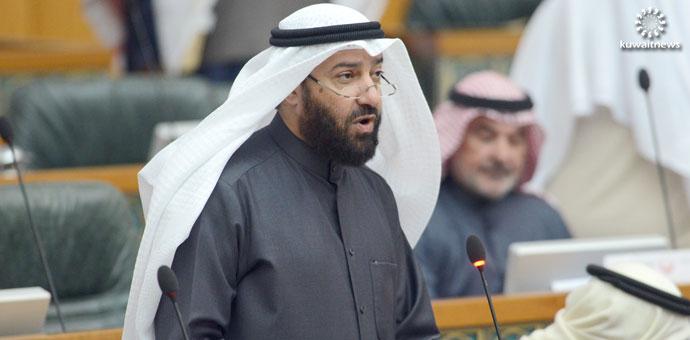 وزير النفط الكويتي يكذب خبر تراجع أسعار النفط بسبب تصريحاته