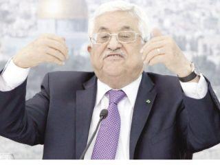 عباس يطالب إسرائيل بإدانة قتل الفتى الفلسطيني حرقا