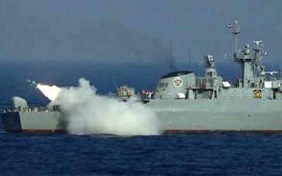 إيران تعلن عن تواجد دائم لها في خليج عدن بتعاون عُماني