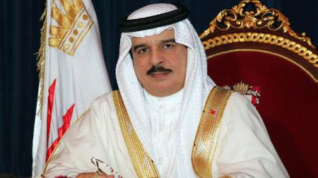 البحرين تعلن الحداد 40 يوماً حزناً على وفاة العاهل السعودي