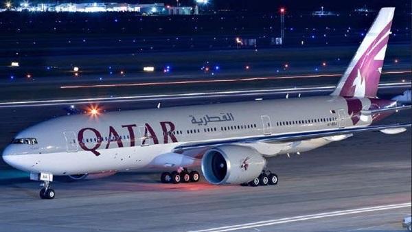 الخطوط البريطانية تطلب مساعدة الخطوط القطرية في رحلاتها