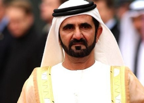 محمد بن راشد يعلن عن جائزة في مجال المياه ومؤسسة سقيا الإمارات البحثية