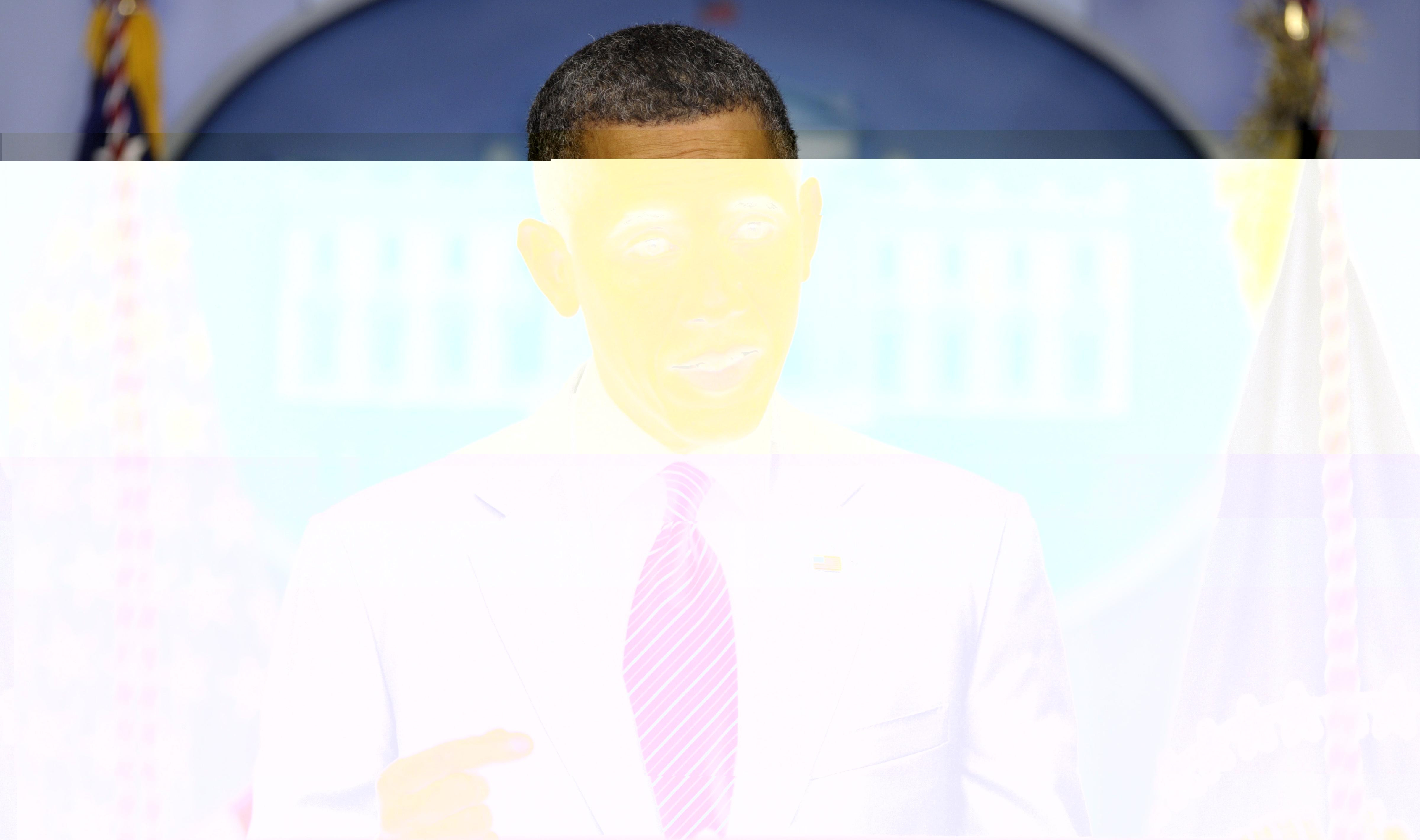 كاتب أمريكي: تنظيم خراسان إرهاب مزيف اختلقه أوباما لتبرير تدخله
