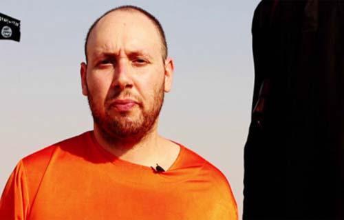 أسرة سوتلوف تدعو زعيم داعش إلى مناظرة حول تعاليم الإسلام السمحة