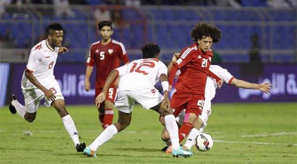 الإمارات تطالب بإقامة خليجي 23 في ديسمبر