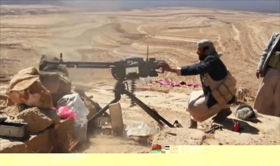 مقتل 80 من الحوثيين بمعارك وسط اليمن