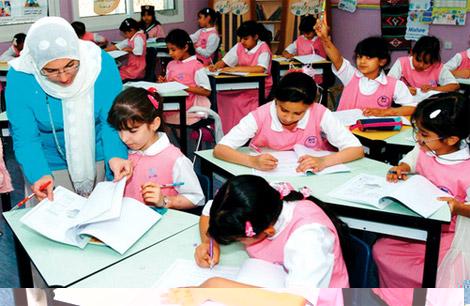 الإمارات تبحث مع الأزهر تطوير مناهجها التعليمية