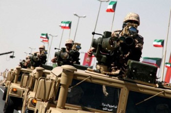 الكويت تشكل لجنة للتحقيق بفقدان أسلحة من معسكر